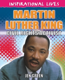 Martin Luther King : Civil Rights Activist, Paperback Book