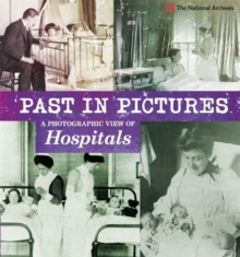 A Photographic View of Hospitals, Paperback Book