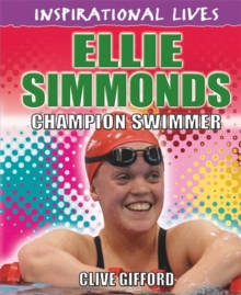Ellie Simmonds, Paperback Book