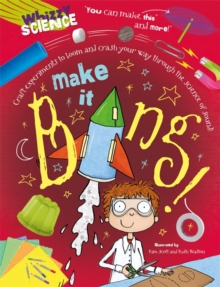 Make it Bang!, Paperback Book