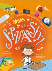 Make it Splash!, Paperback Book
