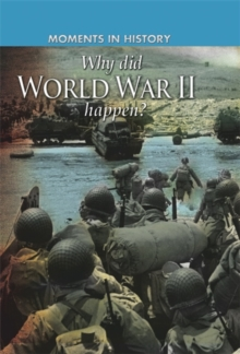 Why Did World War II Happen?, Paperback Book