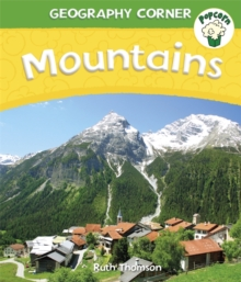 Mountains, Paperback Book
