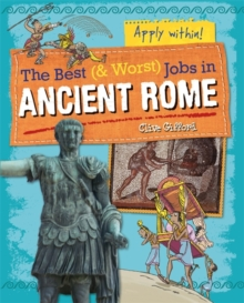 Ancient Rome, Hardback Book