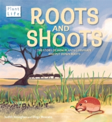 Roots and Shoots, Hardback Book