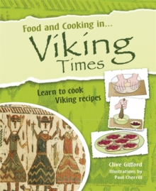 Viking Times, Paperback Book