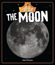 Moon, Paperback Book