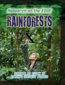 Rainforests, Paperback Book