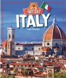 Italy, Paperback Book