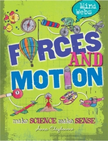 Forces and Motion, Paperback Book