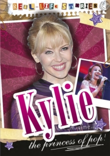 Kylie Minogue, Hardback Book