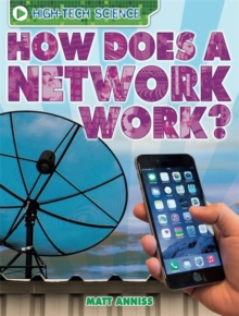 How Does a Network Work?, Paperback Book