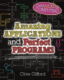 Amazing Applications & Perfect Programs, Hardback Book