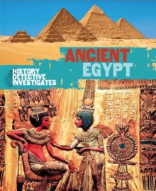 Ancient Egypt, Paperback Book
