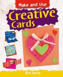 Creative Cards, Paperback Book