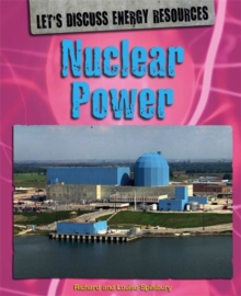 Nuclear Power, Paperback Book