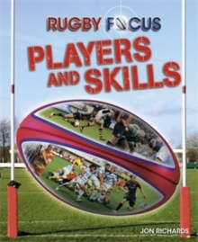Players & Skills, Paperback Book
