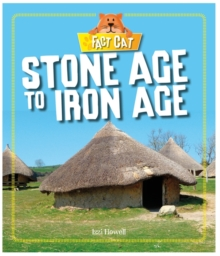 Stone Age to Iron Age, Hardback Book