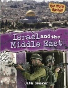 Israel and the Middle East, Paperback Book