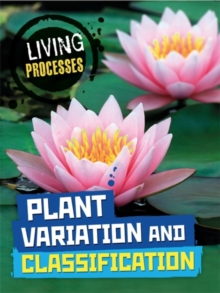 Plant Variation and Classification, Paperback Book