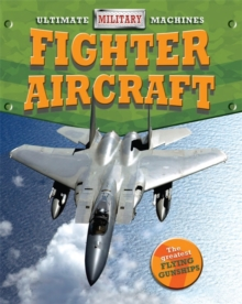Fighter Aircraft, Hardback Book