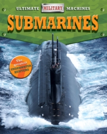 Submarines, Hardback Book