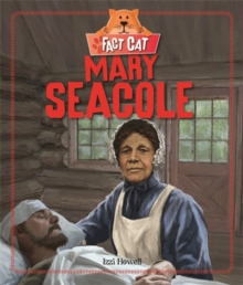 Mary Seacole, Hardback Book