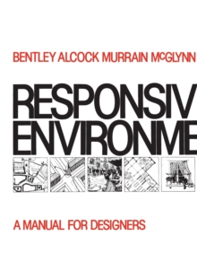 Responsive Environments, Paperback Book
