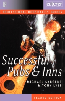 Successful Pubs and Inns, Paperback Book