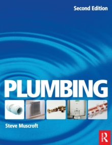 Plumbing : For Level 2 Technical Certificate and NVQ, Paperback Book