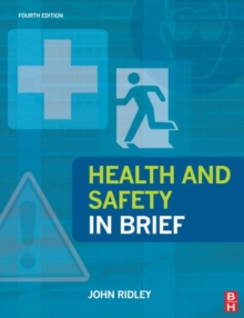 Health and Safety in Brief, Paperback Book