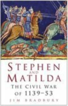 Stephen and Matilda, Paperback Book