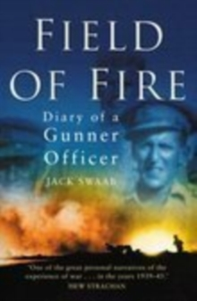 Field of Fire, Paperback Book