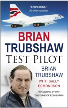 Brian Trubshaw, Paperback Book