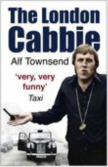 The London Cabbie, Paperback Book
