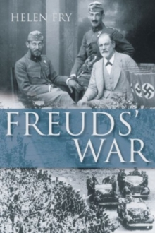 Freuds' War, Hardback Book