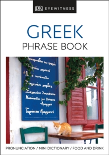 Greek Phrase Book, Paperback Book