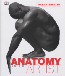 Anatomy for the Artist, Hardback Book