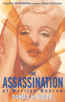 The Assassination of Marilyn Monroe, Paperback Book