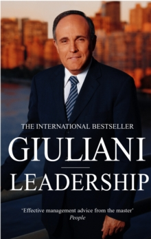 Leadership, Paperback Book