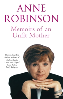Memoirs of an Unfit Mother, Paperback Book