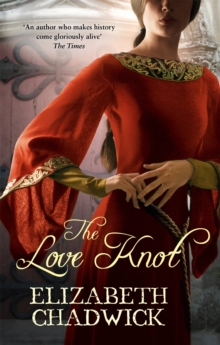 The Love Knot, Paperback Book