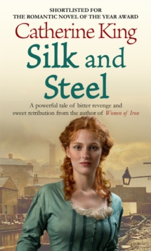 Silk And Steel, Paperback Book