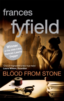 Blood From Stone, Paperback Book