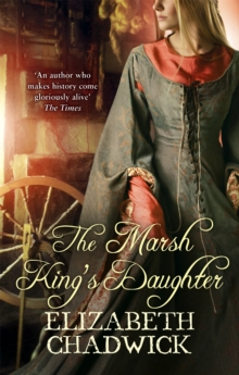 The Marsh King's Daughter, Paperback Book