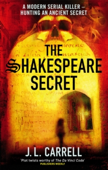 The Shakespeare Secret : Number 1 in series, Paperback Book