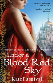 Under a Blood Red Sky, Paperback Book