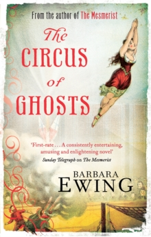 The Circus Of Ghosts : Number 2 in series, Paperback Book