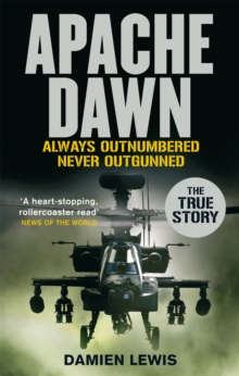 Apache Dawn, Paperback Book