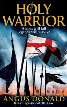 Holy Warrior, Paperback Book